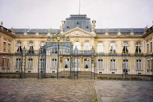 Cour d'appel de Paris Avocat Sonia EL MIDOULI