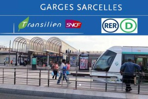 Gare de Garges-Sarcelles avocat Sonia EL MIDOULI 95